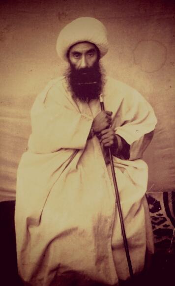 حجت الاسلام (محمد تقی)نیّر تبریزی